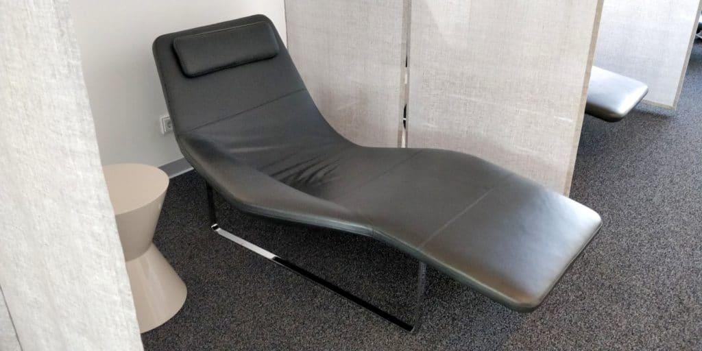 Airport World Lounge München 8