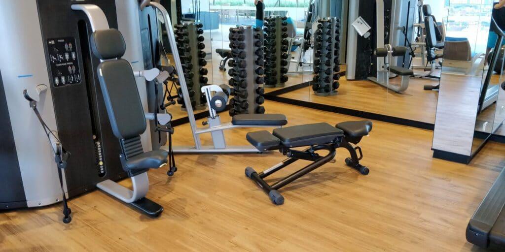 Indigo Singapur Katong Fitness 3