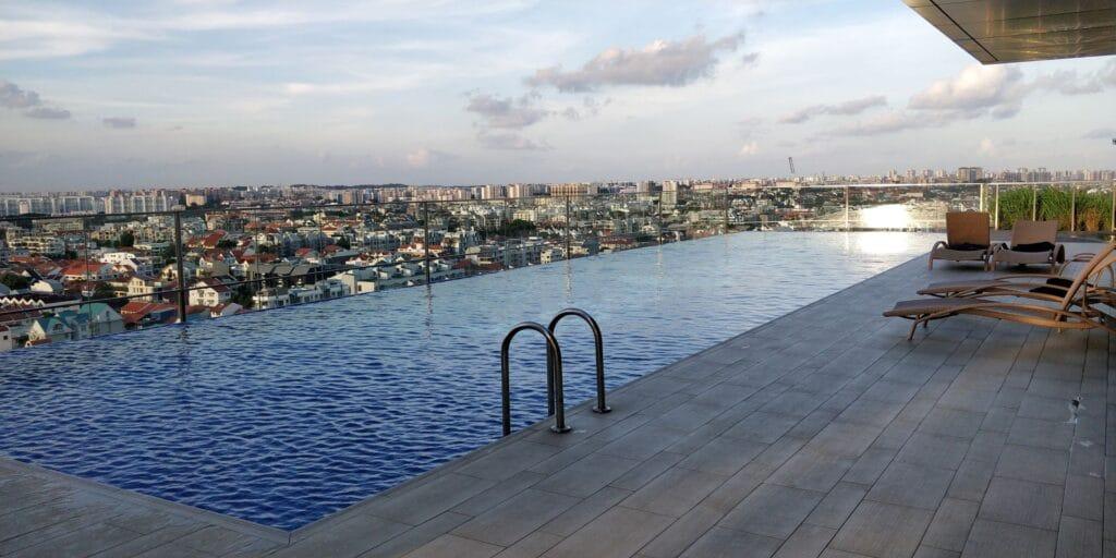 Indigo Singapur Katong Pool 2