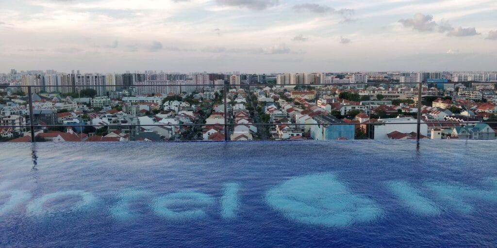 Indigo Singapur Katong Pool 3
