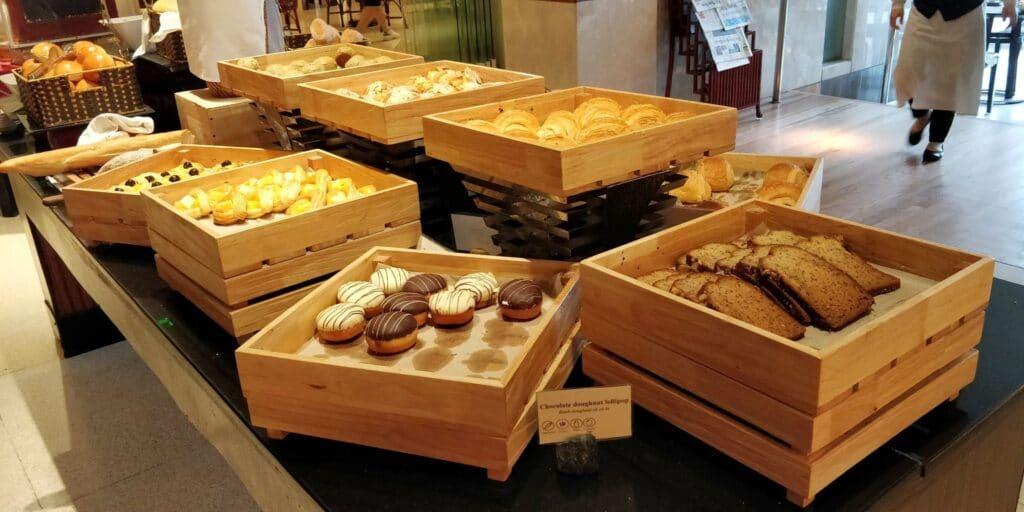 InterContinental Hanoi Westlake Frühstück 3
