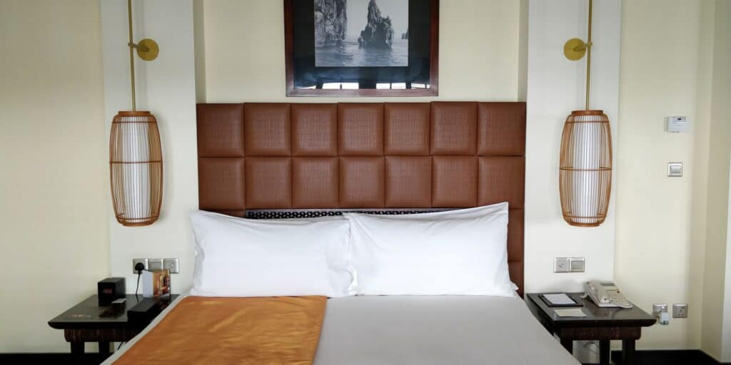 InterContinental Hanoi Westlake Suite 2