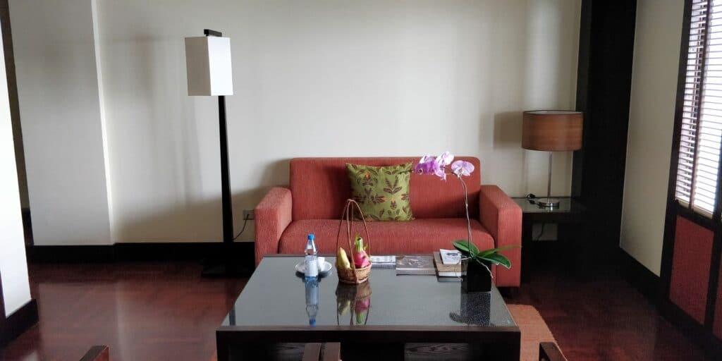 InterContinental Hanoi Westlake Suite 6