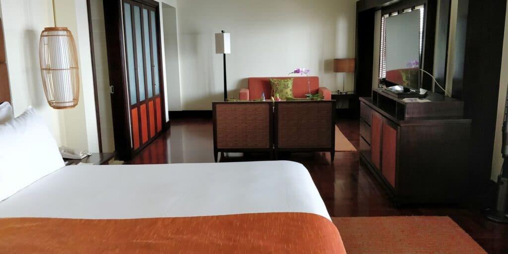 InterContinental Hanoi Westlake Suite 7