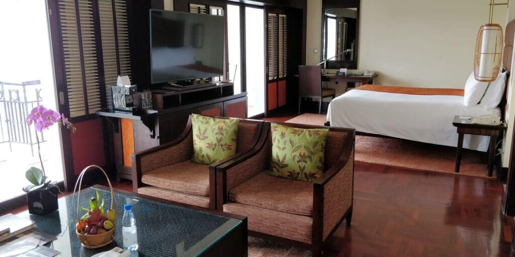 InterContinental Hanoi Westlake Suite 9