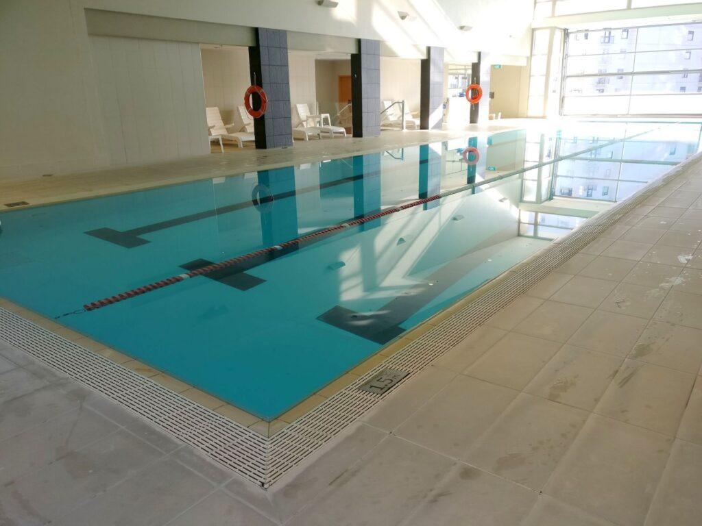 Pullman Auckland Pool 2