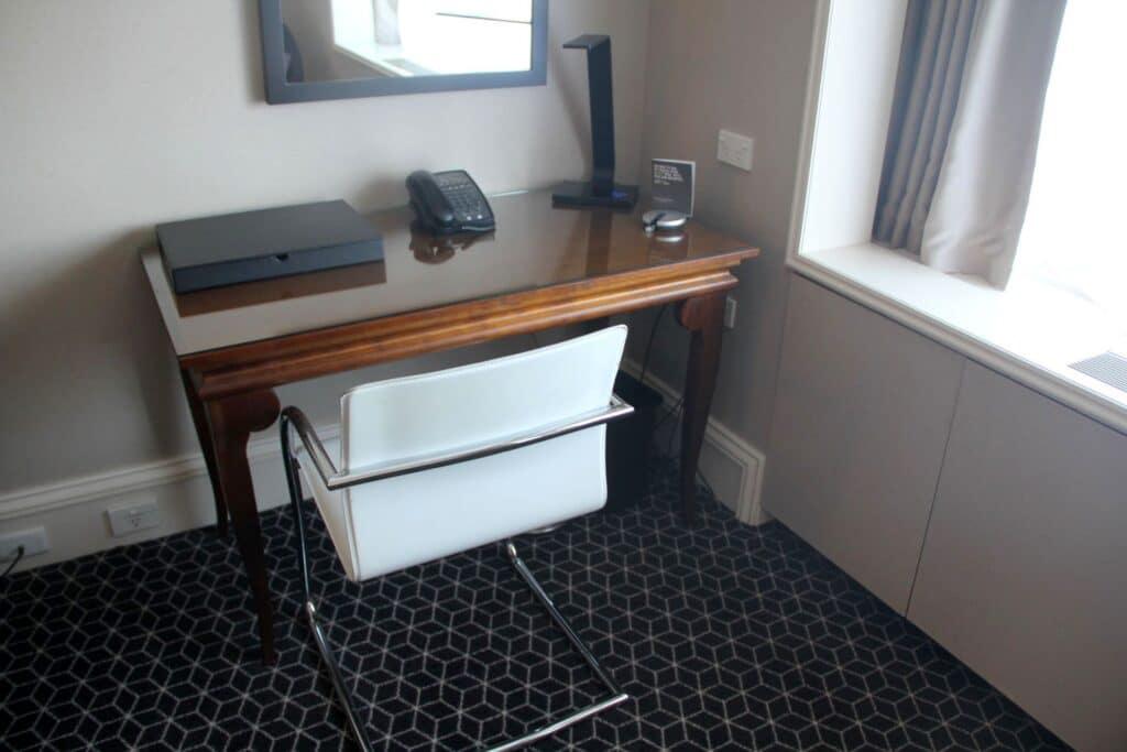 Pullman Auckland Zimmer 4