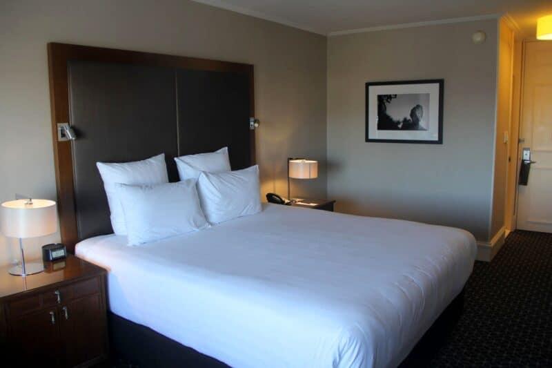Pullman Auckland Zimmer