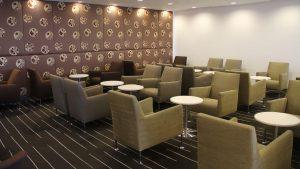 Qantas Lounge Tokio Narita 4