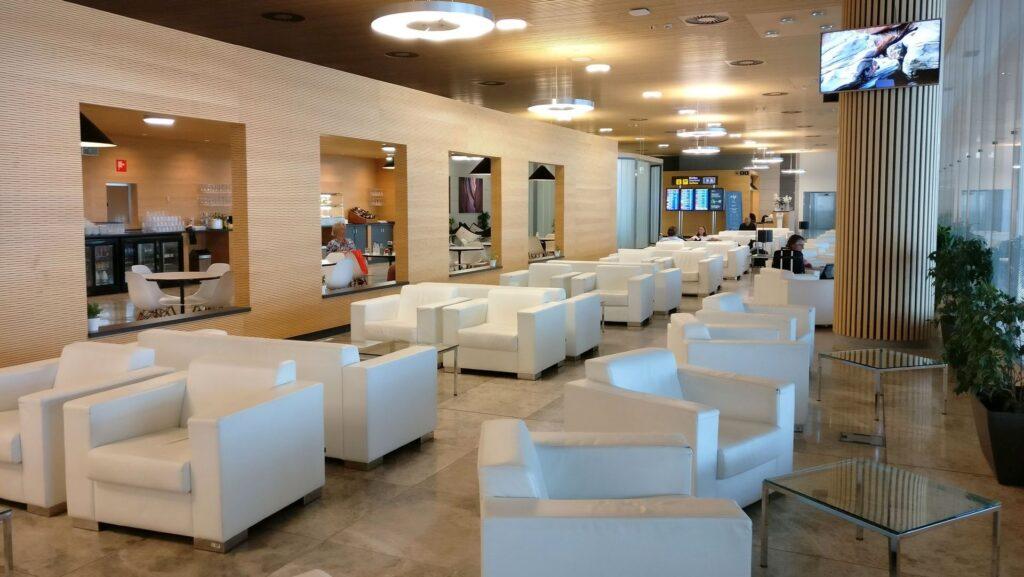 Sala VIP Alicante