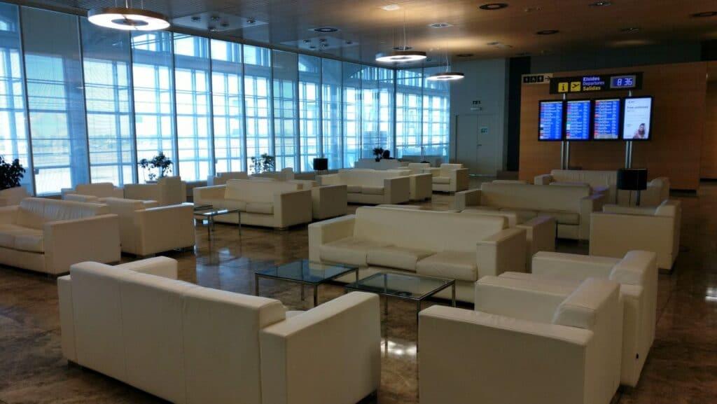 Sala VIP Alicante 3