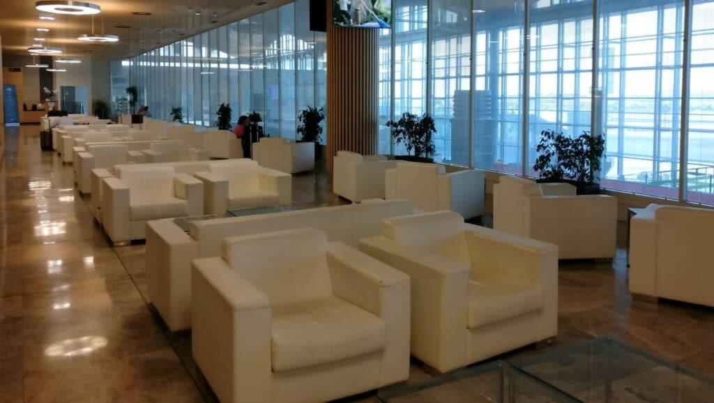 Sala VIP Alicante 4