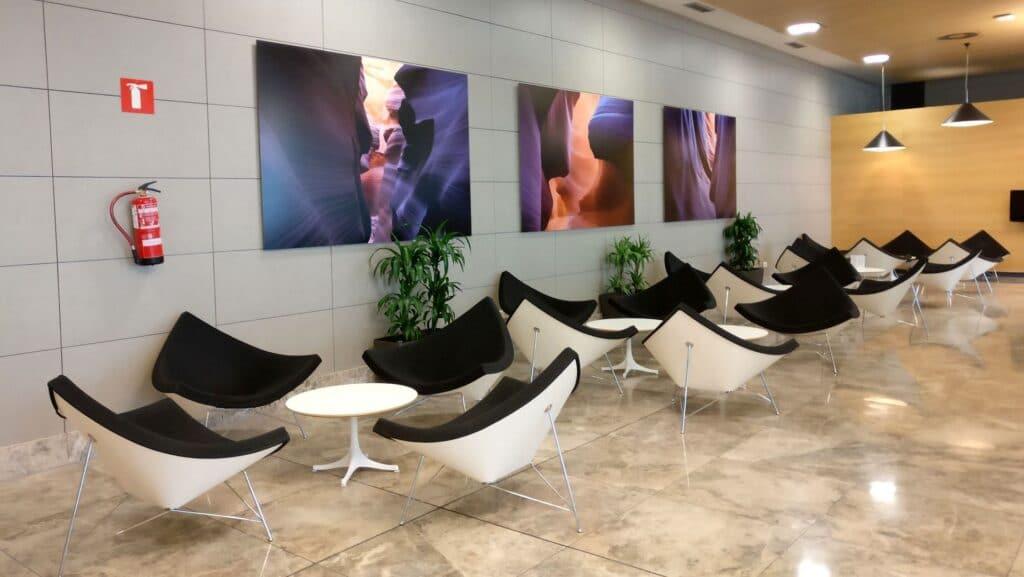 Sala VIP Alicante 5