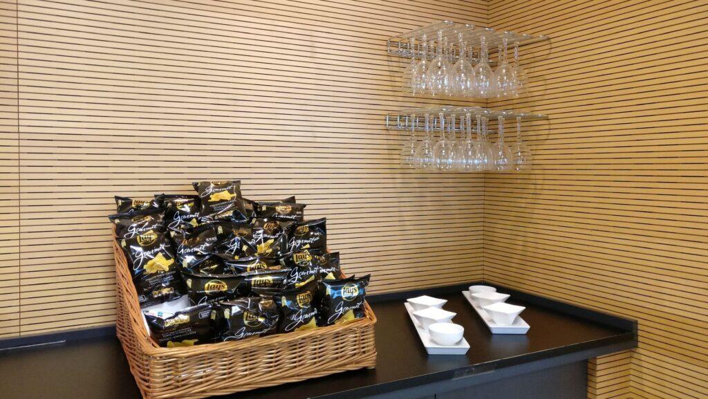 Sala VIP Alicante Buffet 2