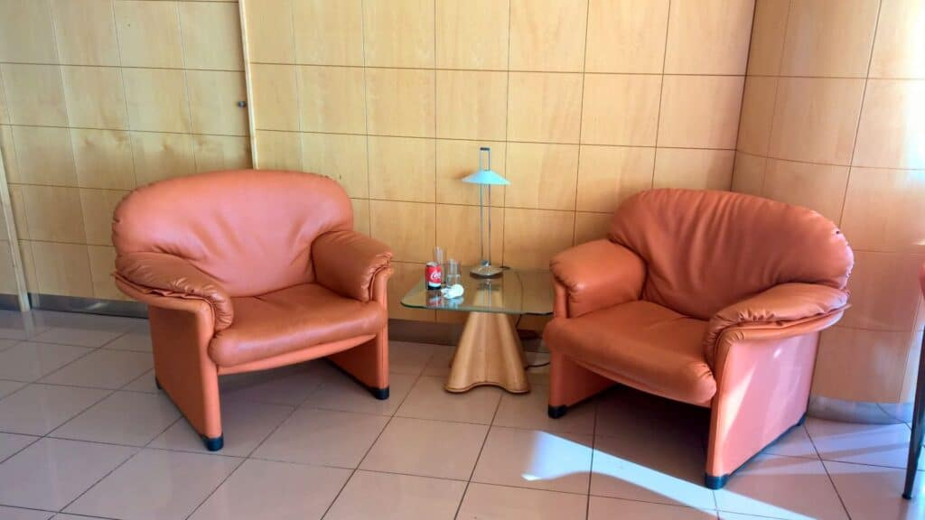 Sala VIP Galdos Gran Canaria 4