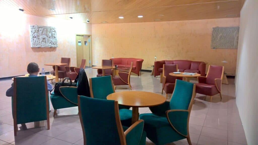 Sala VIP Galdos Gran Canaria 5