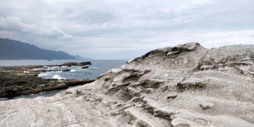 Taiwan Ostküste