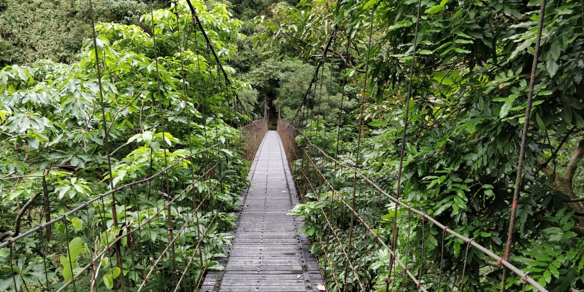 Taroko Gorge Taiwan 2