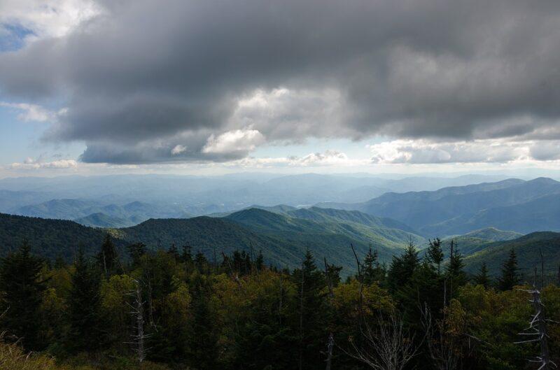 USA Berge