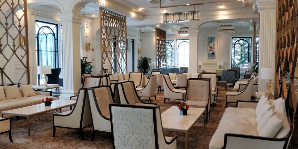 Vinpearl Resort Ha Long Bay Ankunft