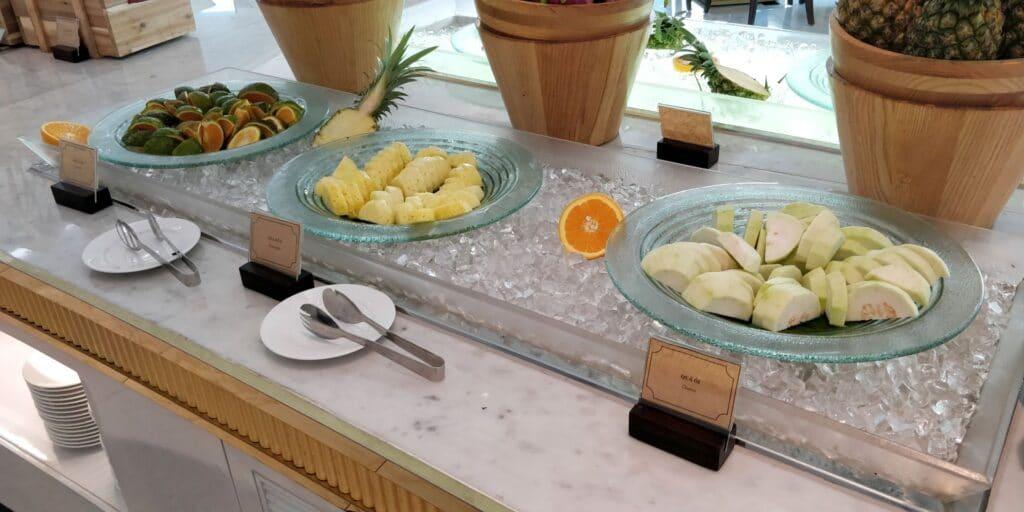Vinpearl Resort Ha Long Bay Frühstück