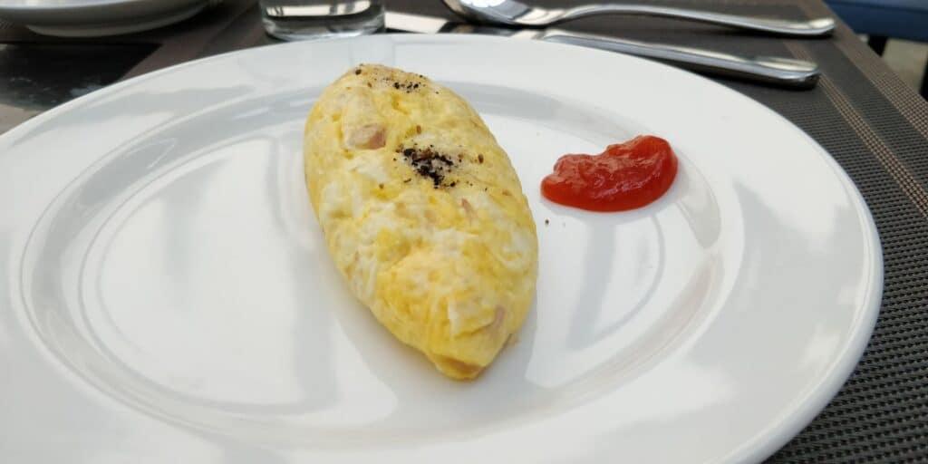 Vinpearl Resort Ha Long Bay Frühstück 8