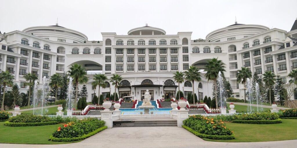 Vinpearl Resort Ha Long Bay Gebäude 3