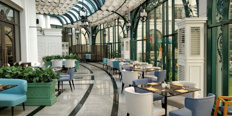 Vinpearl Resort Ha Long Bay Restaurant
