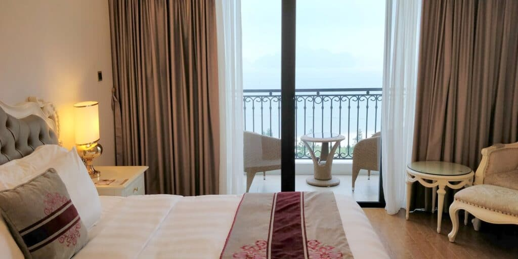 Vinpearl Resort Ha Long Bay Zimmer 5