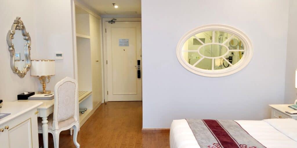 Vinpearl Resort Ha Long Bay Zimmer 8