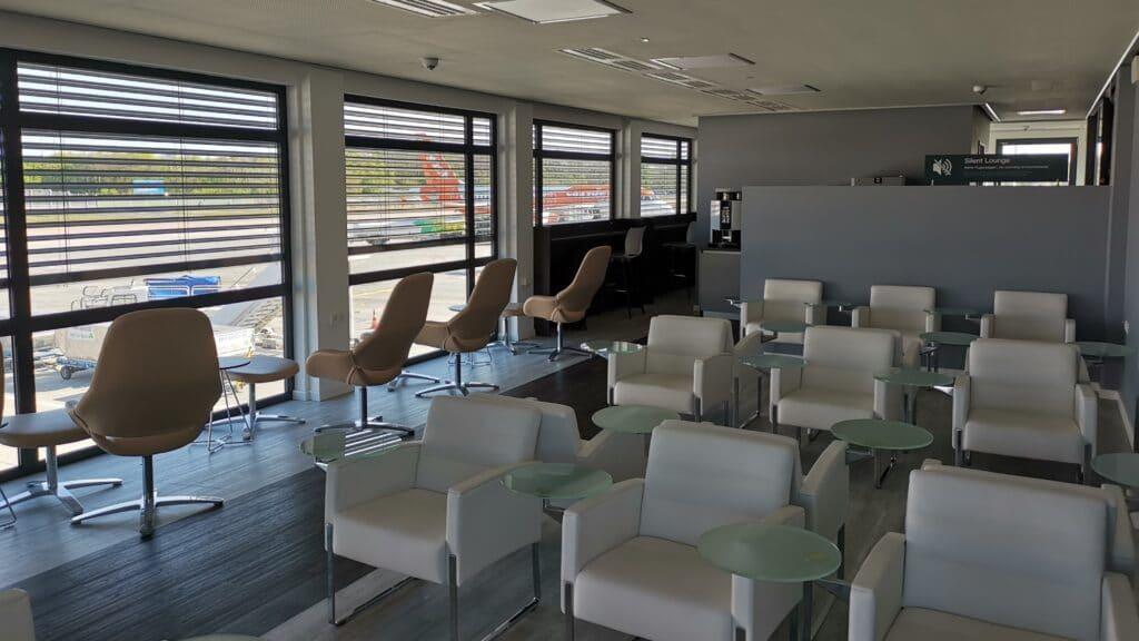 Weltbürger Lounge Berlin Tegel Sitzgelegenheiten
