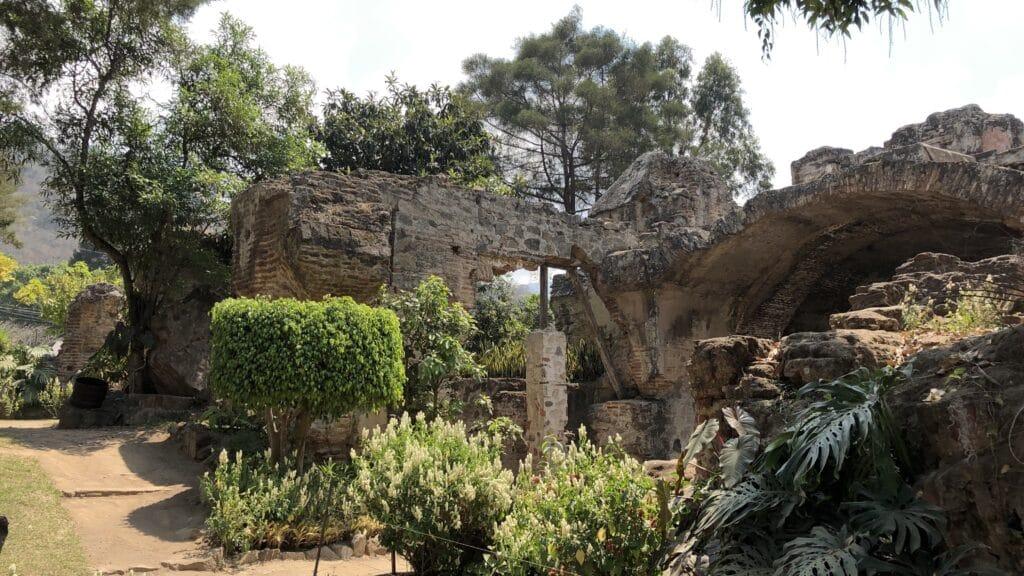 Ruine Antigua Guatemala