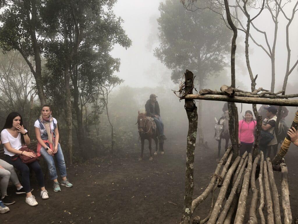 Vulkan Tour Guatemala Antigua
