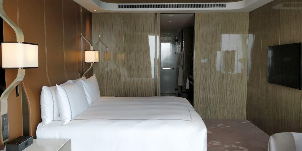 Conrad Hangzhou Suite