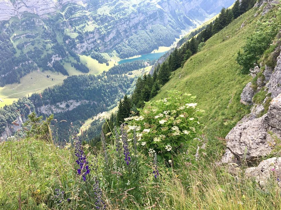 Ebenalp Schweiz
