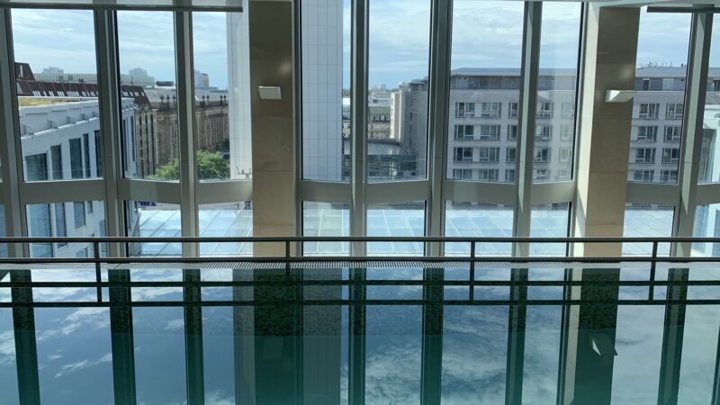 Eurostars Berlin Pool 2