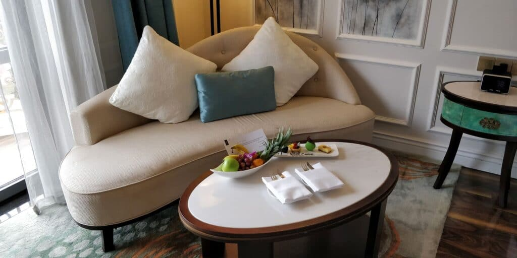 Hotel Royal Hoi An Zimmer 4