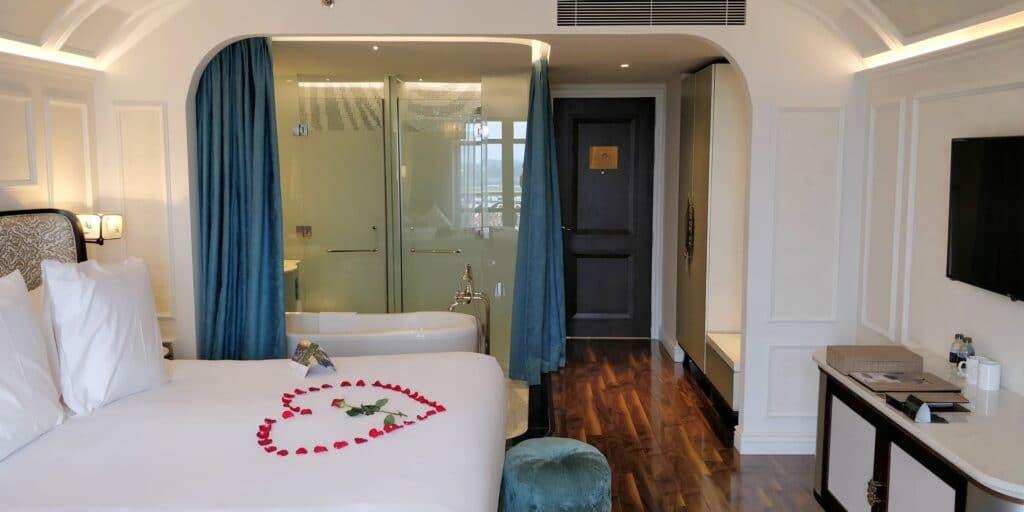 Hotel Royal Hoi An Zimmer 5