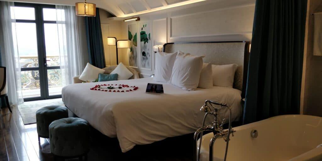 Hotel Royal Hoi An Zimmer 8