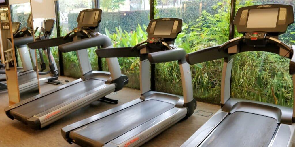 Hyatt Regency Danang Resort Fitness 2