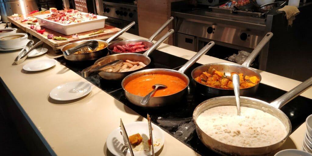 Hyatt Regency Danang Resort Frühstück 2