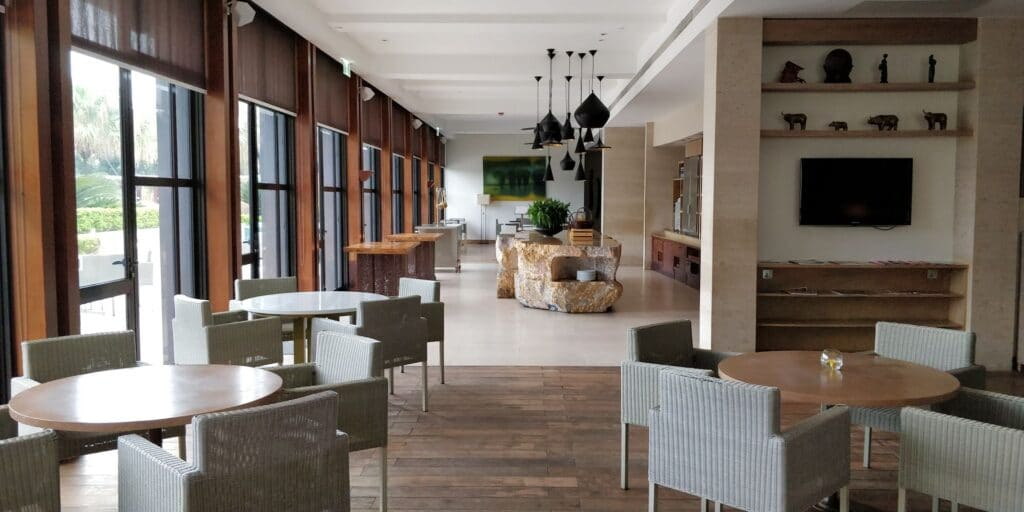 Hyatt Regency Danang Resort Lounge