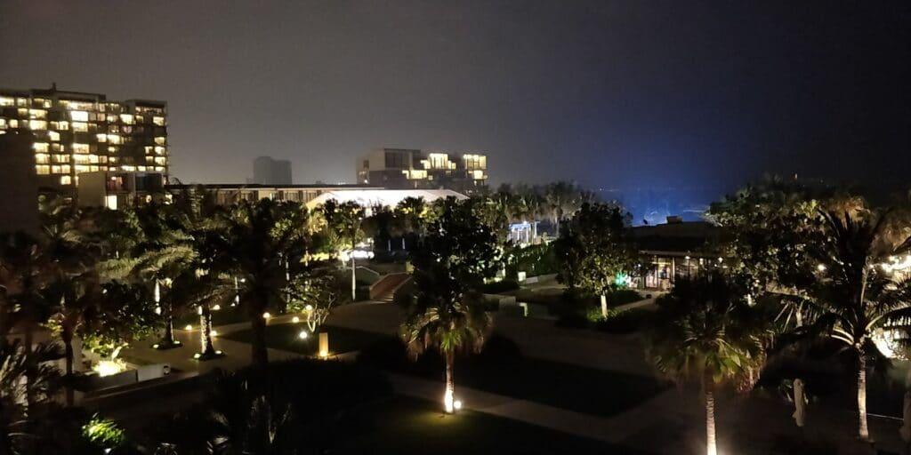 Hyatt Regency Danang Resort Party