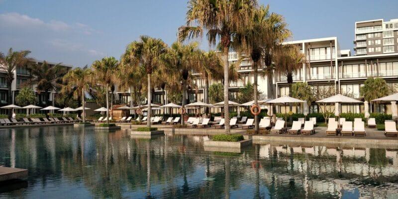 Hyatt Regency Danang Resort Pool 5