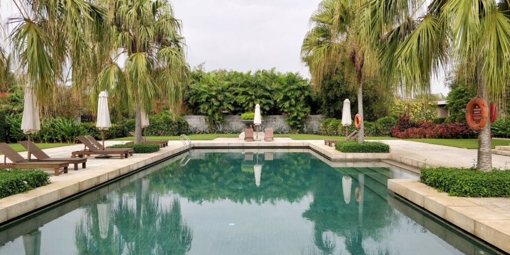 Hyatt Regency Danang Resort Spa Pool