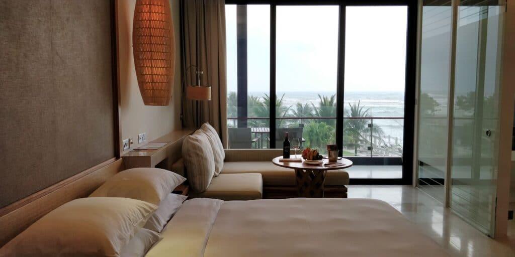 Hyatt Regency Danang Resort Zimmer
