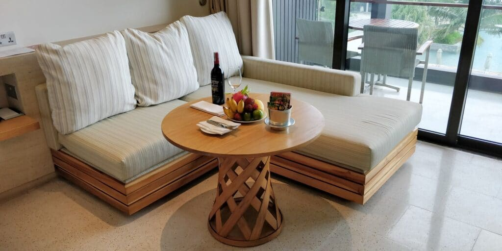 Hyatt Regency Danang Resort Zimmer 3