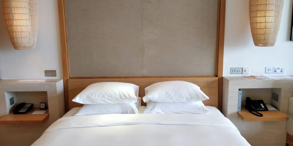 Hyatt Regency Danang Resort Zimmer 5