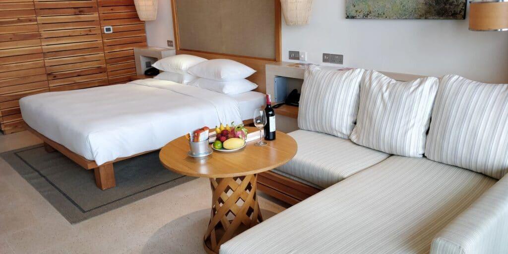 Hyatt Regency Danang Resort Zimmer 6