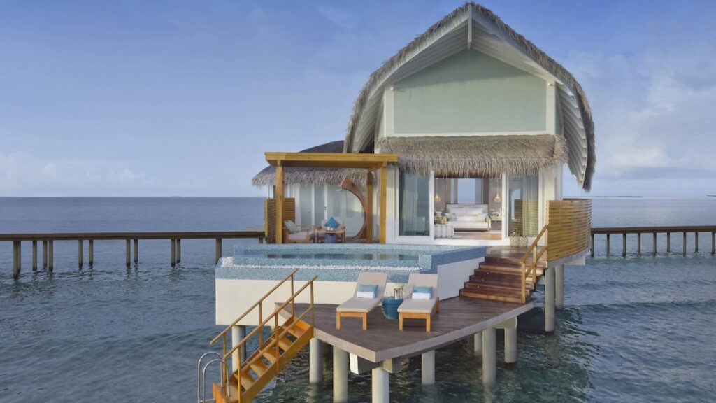 JW Marriott Maldives 1